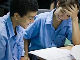 KIS School Bangkok