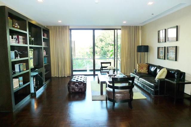 The Grand Villa Apartment Ekkamai
