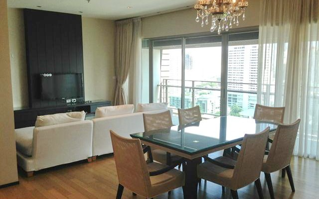 the madison condo phrom phong